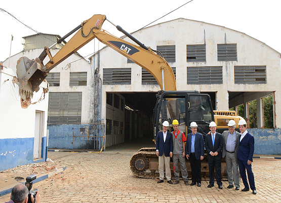 Secretaria Municipal de Saúde - Campinas - SP 704bb8e951a